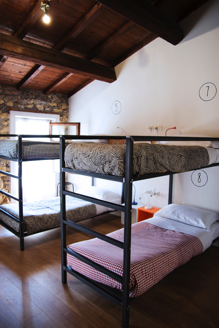 Double Room The Hostello Verona